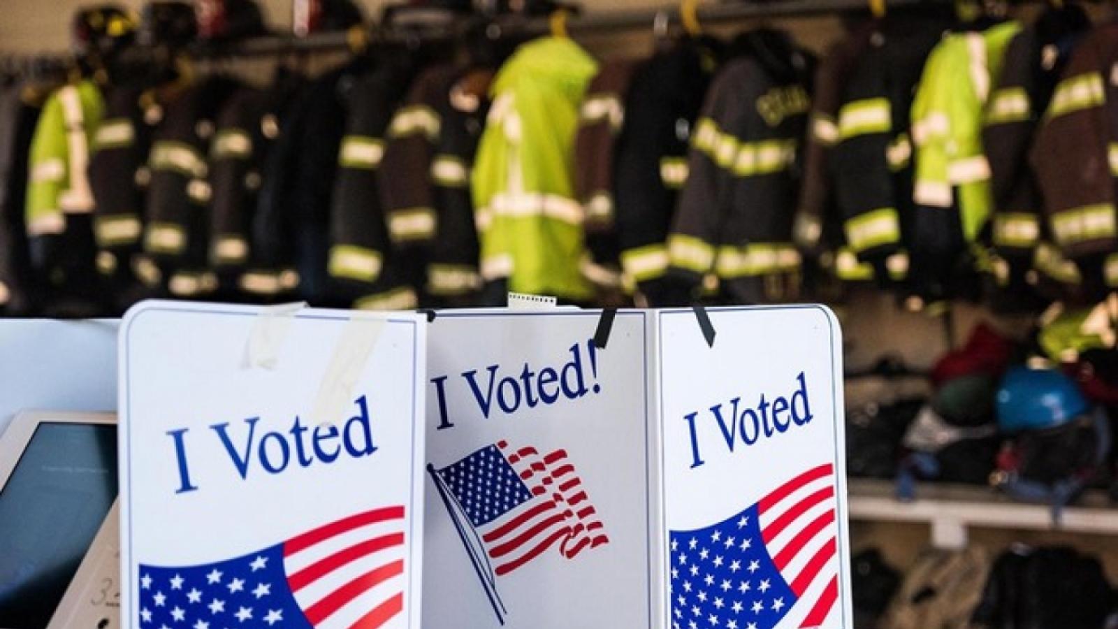 Bộ Tư pháp Mỹ điều tra nội bộ về nỗ lực đảo ngược cuộc bầu cử tổng thống 2020