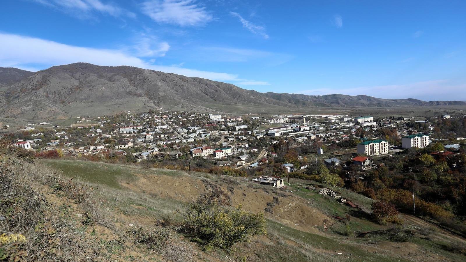 Nga, Thổ Nhĩ Kỳ khai trương Trung tâm giám sát lệnh ngừng bắn tại Nagorno-Karabakh