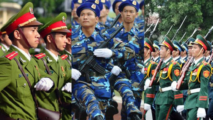Vietnam moves forward with new mindset on national security, defence