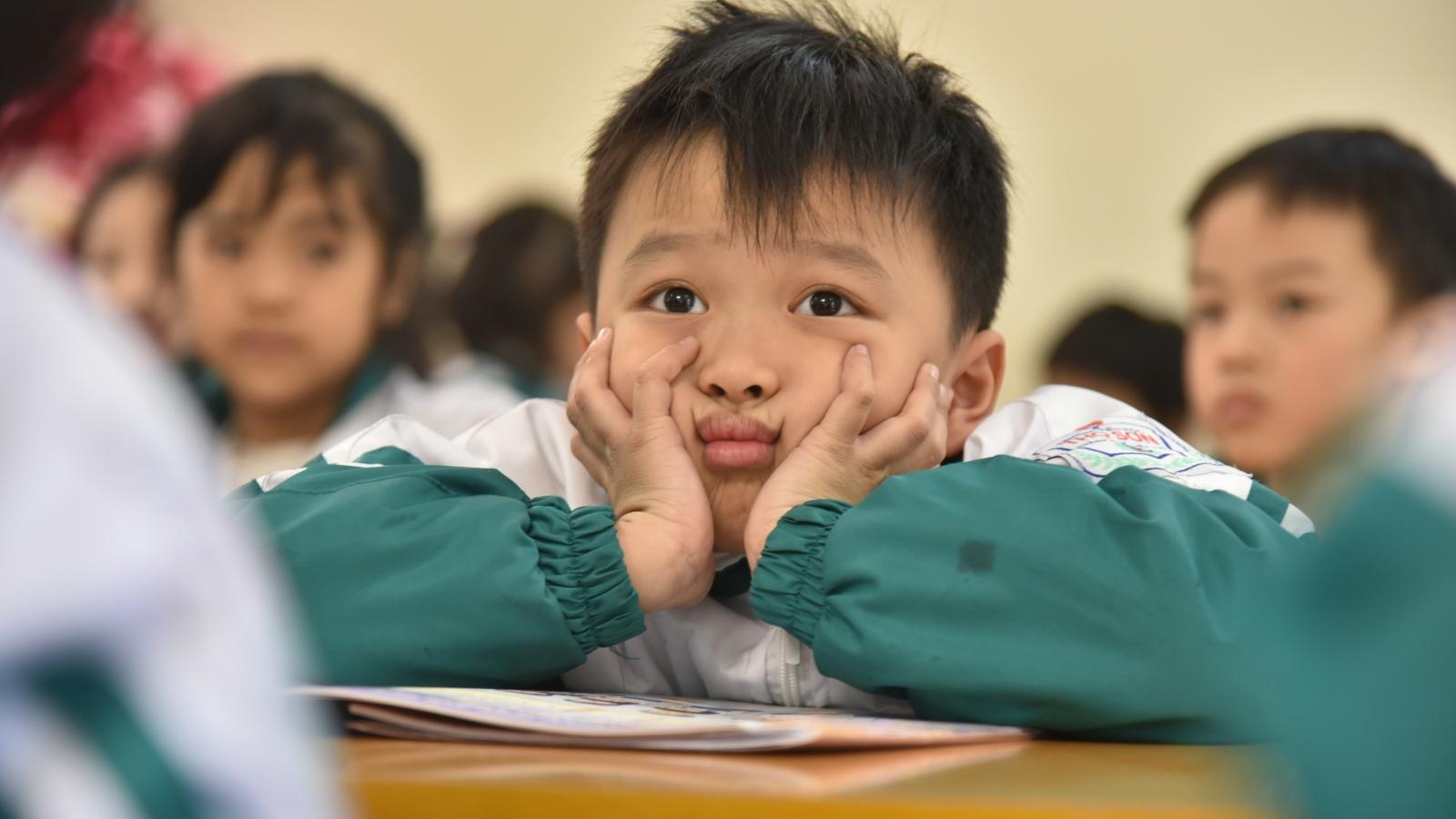 Học sinh, sinh viên toàn tỉnh Hải Dương nghỉ học từ 29/1 để phòng chống dịch Covid-19