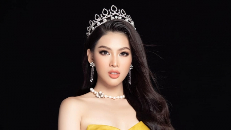 Ngoc Thao to compete at Miss Grand International