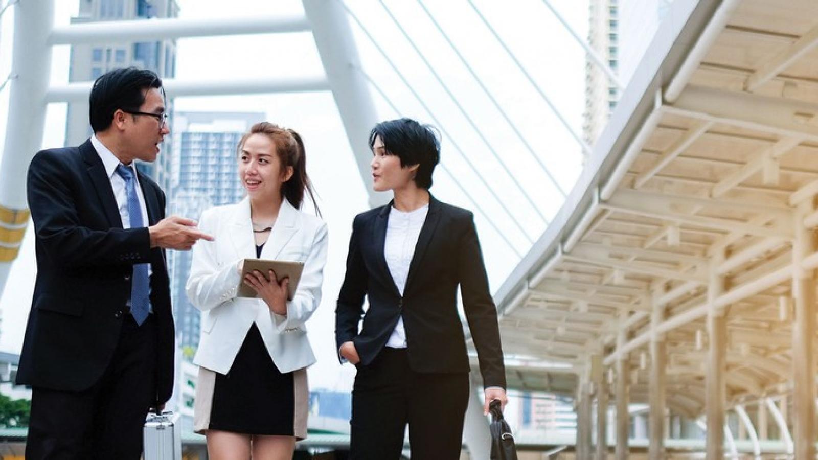 Năm 2021, những ngành nào có nhu cầu tuyển dụng lớn?