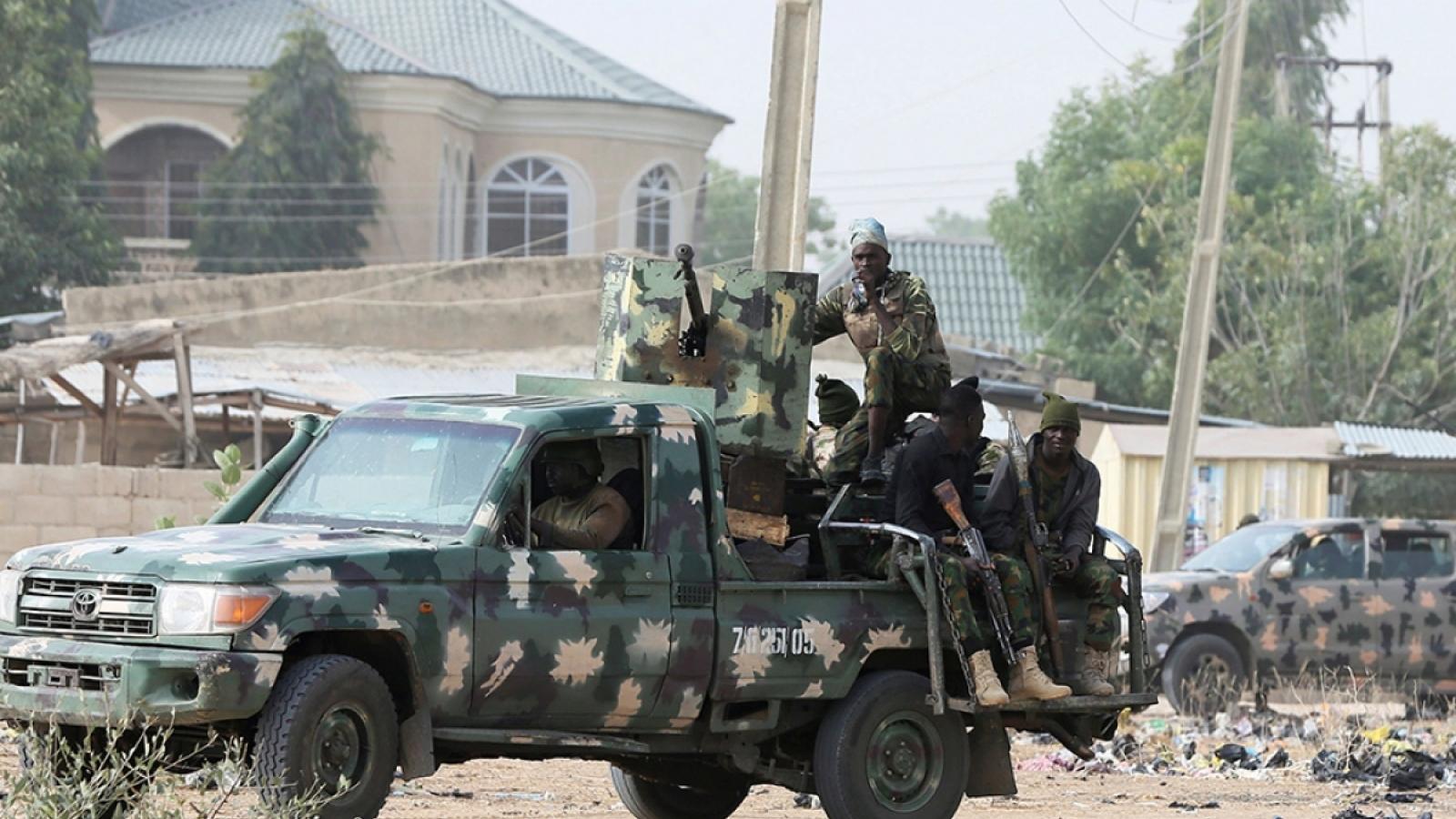 Ít nhất 79 dân thường Nigeria thiệt mạng trong 1 vụ tấn công