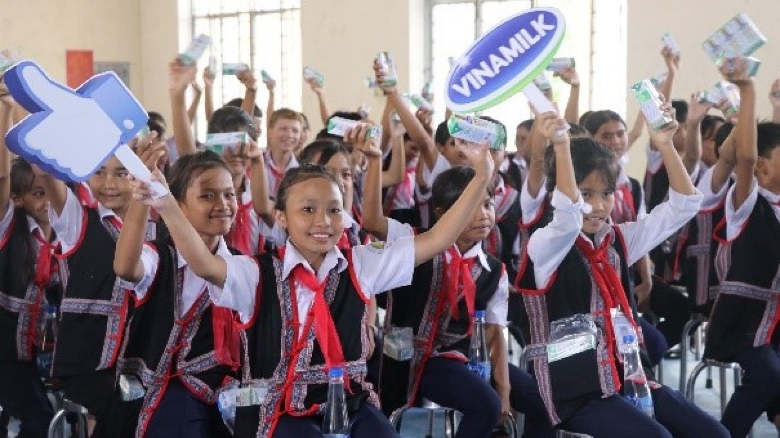 Vinamilk: Tài sản đầu tư có giá trị của ASEAN
