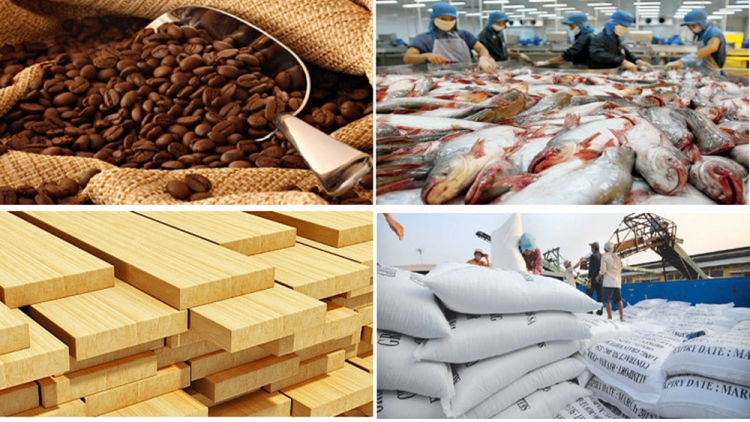 Vietnam strives to be world leader in seafood production and exports