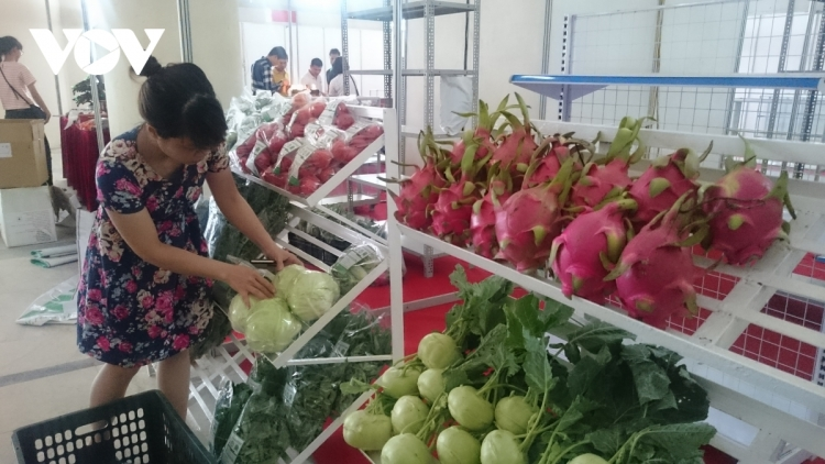 Agricultural sector enjoys remarkable development after joining WTO