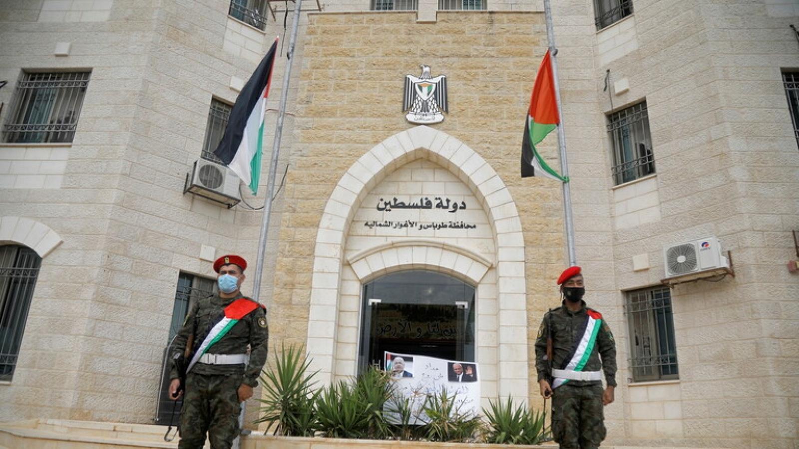 Palestine hoan nghênh chính quyền mới của Mỹ khôi phục viện trợ