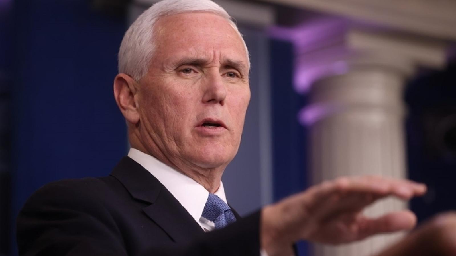 Thẩm phán liên bang bác đơn kiện của nghị sỹ Cộng hòa yêu cầu lật ngược kết quả bầu cử