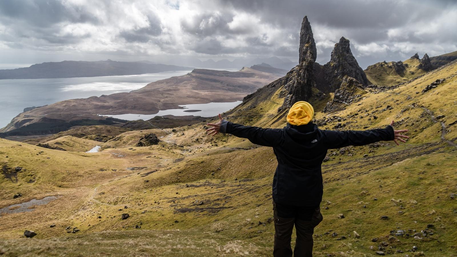 10 lời khuyên hữu ích để giữ sức khỏe khi du lịch