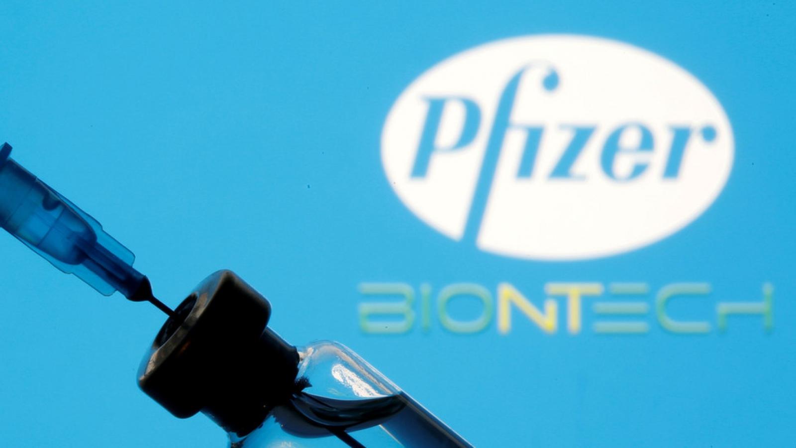 Ba Lan cảnh báo sẽ có hành động pháp lý nếu Pfizer không cung cấp vaccine theo kế hoạch