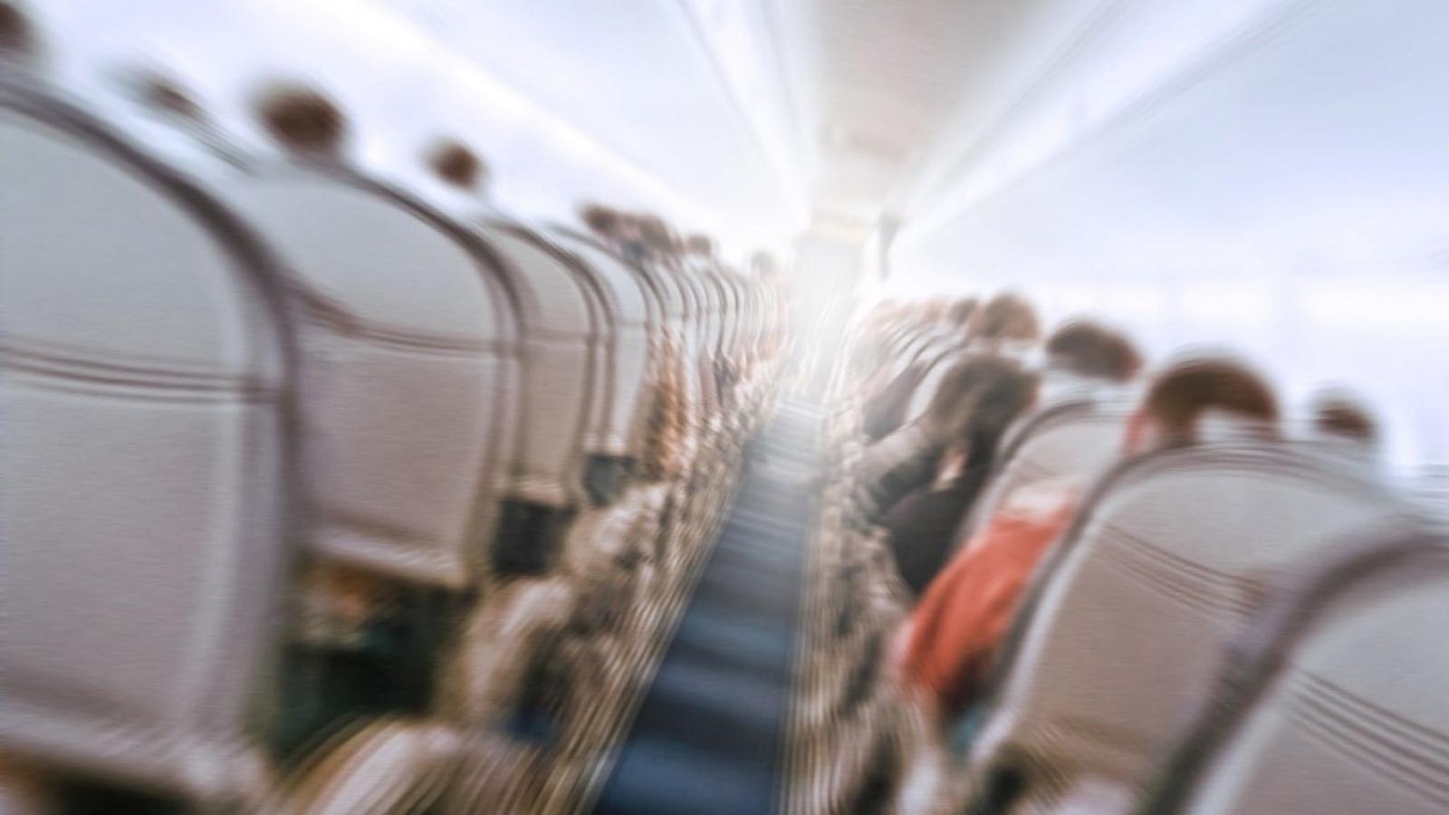 11 sự thật không ngờ về các chuyến bay dân dụng