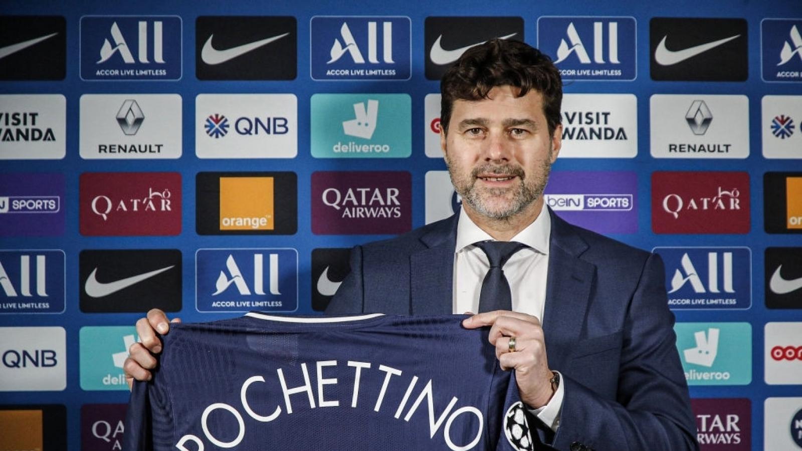 Huấn luyện viên mà MU săn đón đã ký hợp đồng với PSG