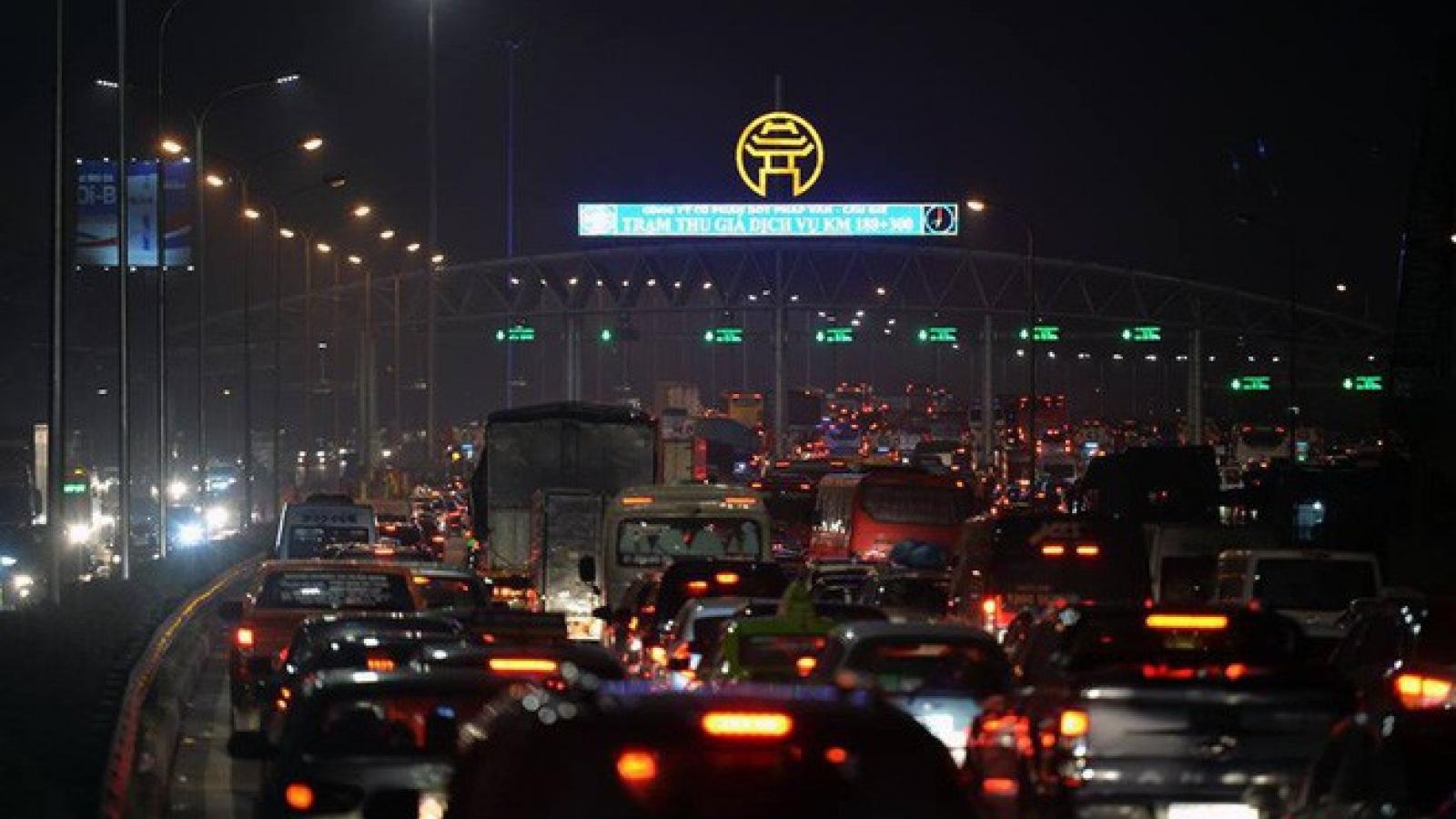 """Vì sao cao tốc Pháp Vân-Cầu Giẽ """"bất ngờ"""" được đề xuất mở rộng lên 8-10 làn xe"""