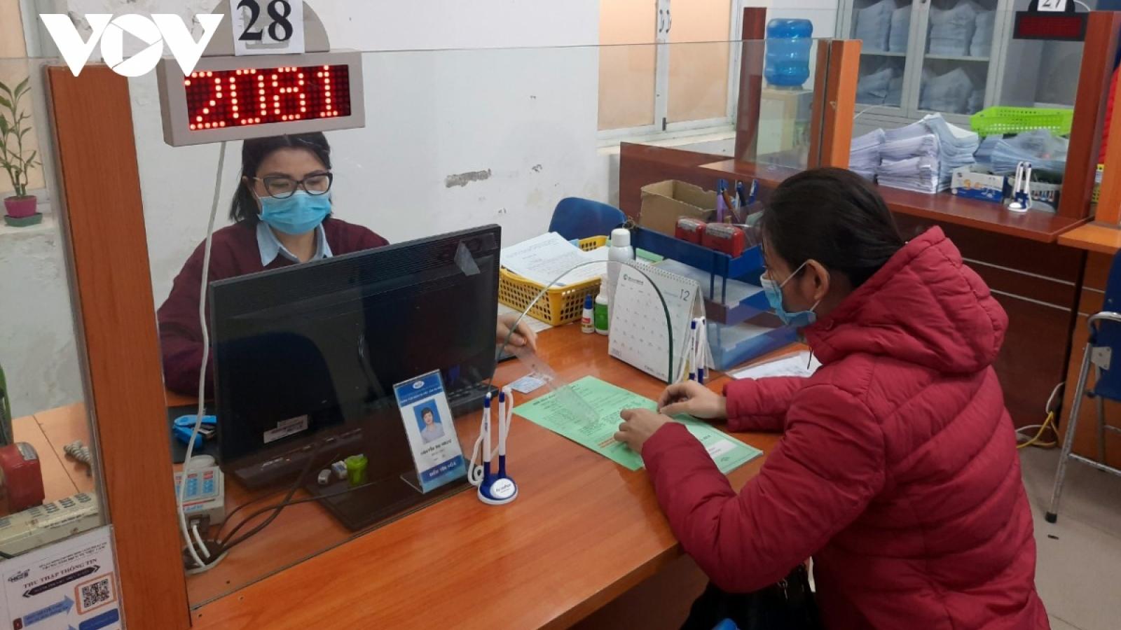 """Bảo hiểm thất nghiệp: """"Điểm tựa"""" cho người lao động khi mất việc"""