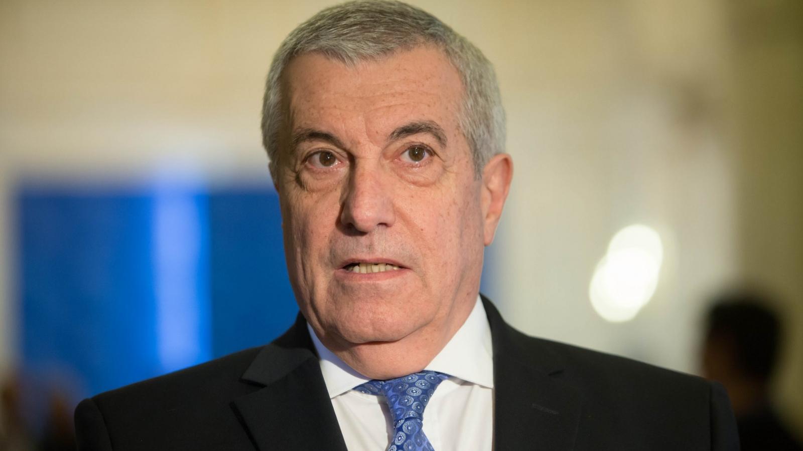Tổng thống Romania phê chuẩn điều tra hình sự với cựu Thủ tướng bị nghi nhận hối lộ