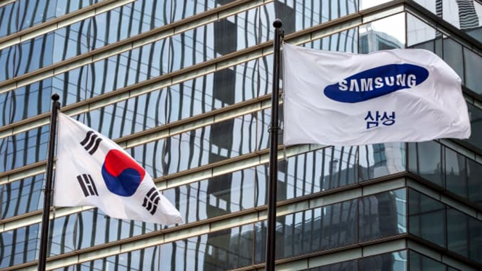 Hãng điện tử Samsung đạt lợi nhuận cao trong năm 2020 bất chấp Covid-19