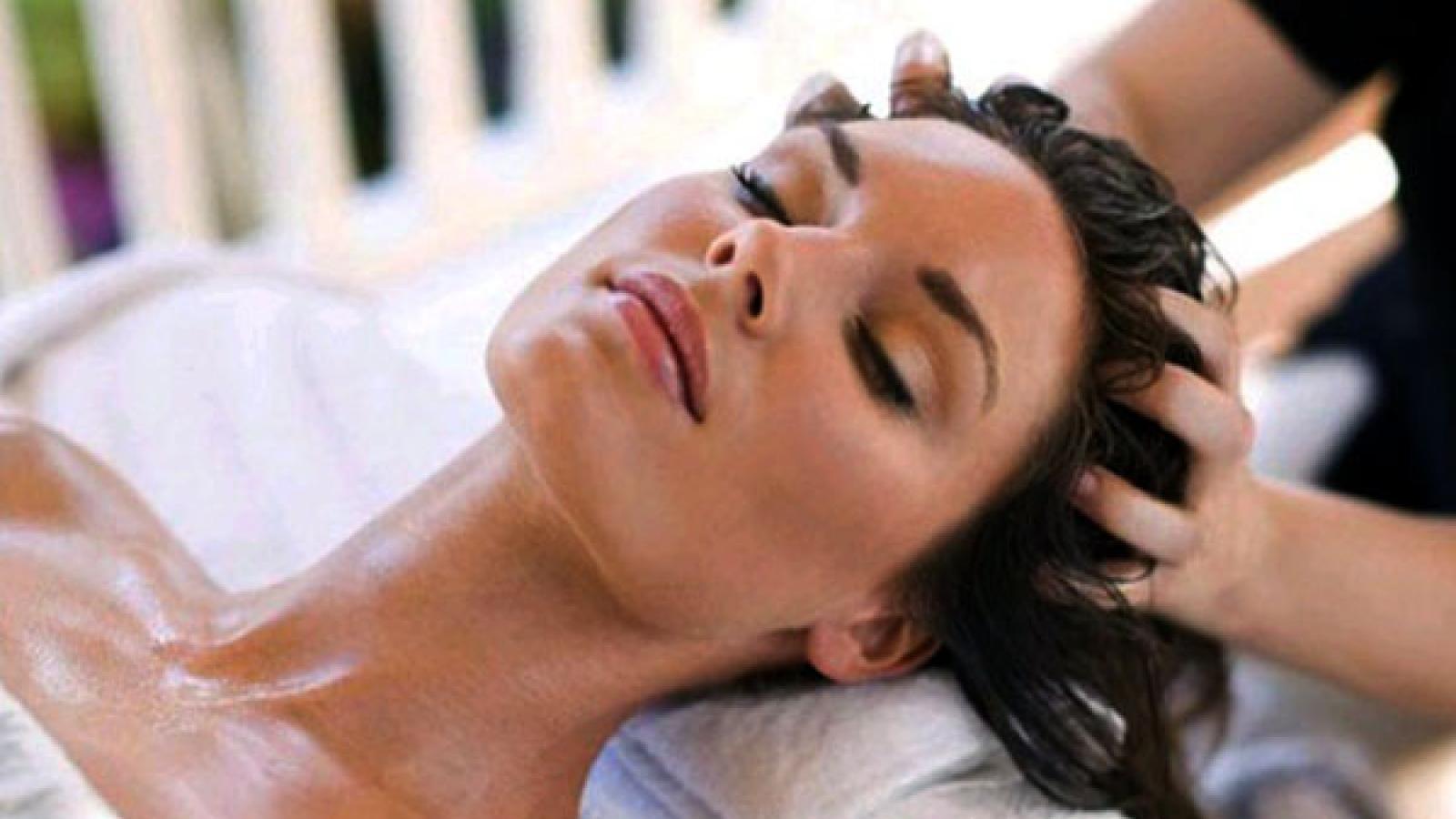 Mẹo đối phó với tình trạng da đầu khô và ngứa ngáy vào mùa đông