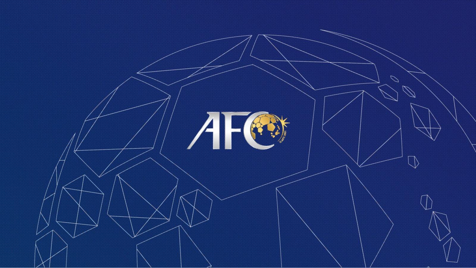 Bóng đá Việt Nam bị ảnh hưởng khi AFC hủy 3 giải đấu quốc tế năm 2021