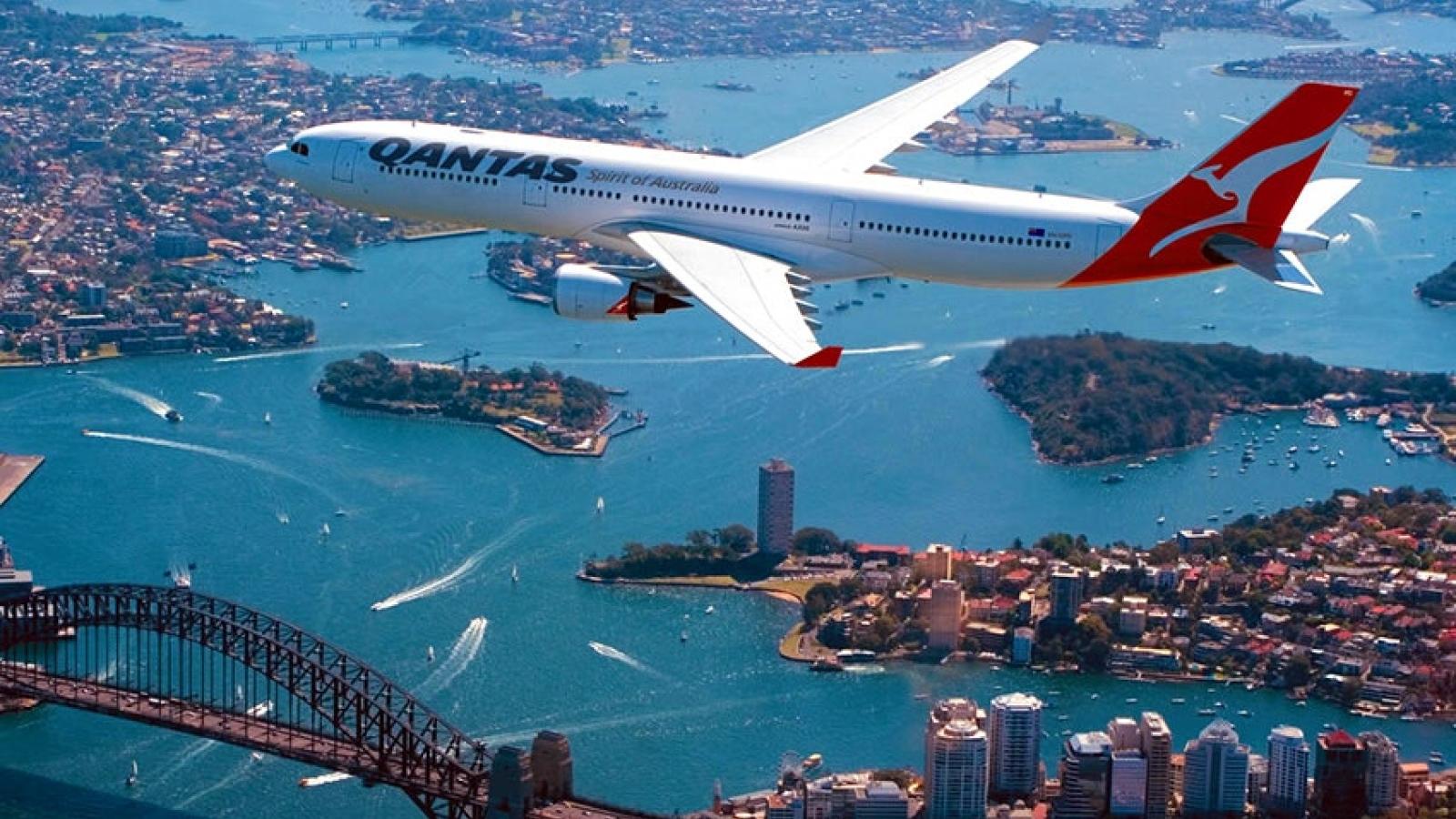 Hãng hàng không nào an toàn nhất năm 2021?