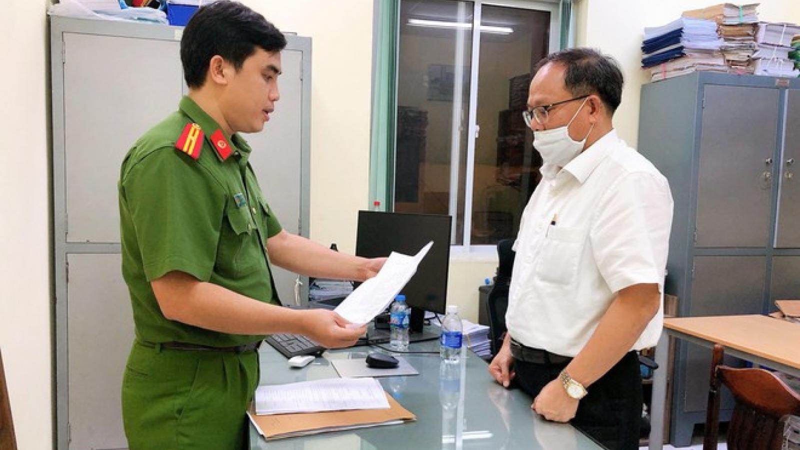 Nóng 24h: Hành vi của ông Tất Thành Cang đủ cấu thành tội danh để truy tố