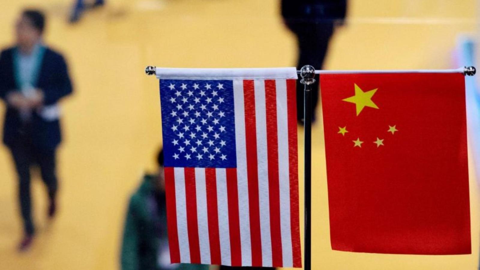 Mỹ xem xét lại thỏa thuận thương mại với Trung Quốc được ký dưới thời ông Trump