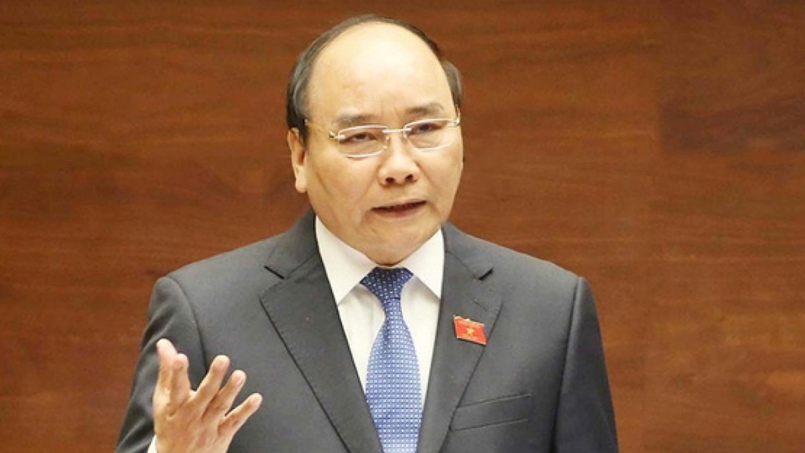 Không bầu HĐND phường nhiệm kỳ mới tại Hà Nội, TPHCM và Đà Nẵng