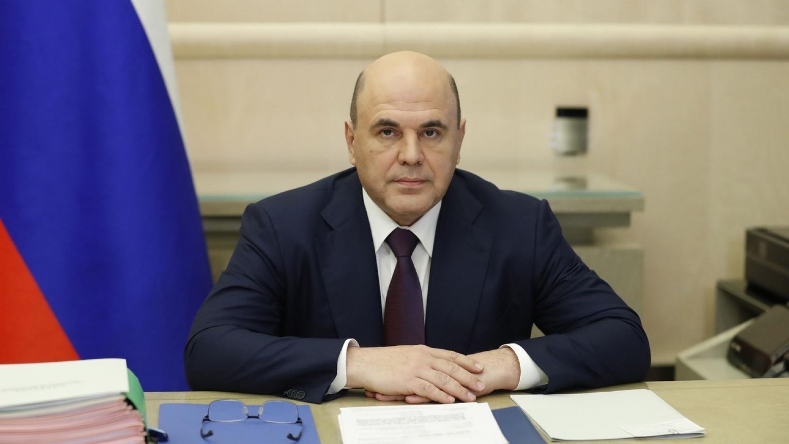 Nhìn lại những thành tựu của chính phủ mới ở Nga trong 1 năm qua