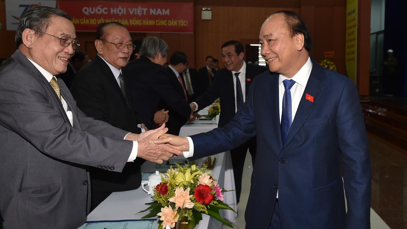 Thủ tướng nhấn mạnh bài học quý giá về lựa chọn hiền tài cho đất nước
