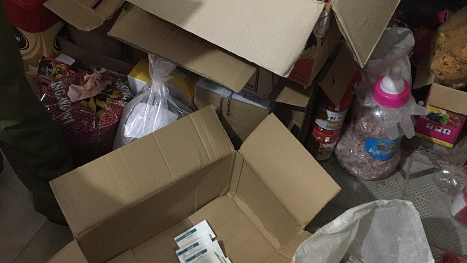 Bình Định thành lập 3 đoàn kiểm tra an toàn thực phẩm dịp Tết