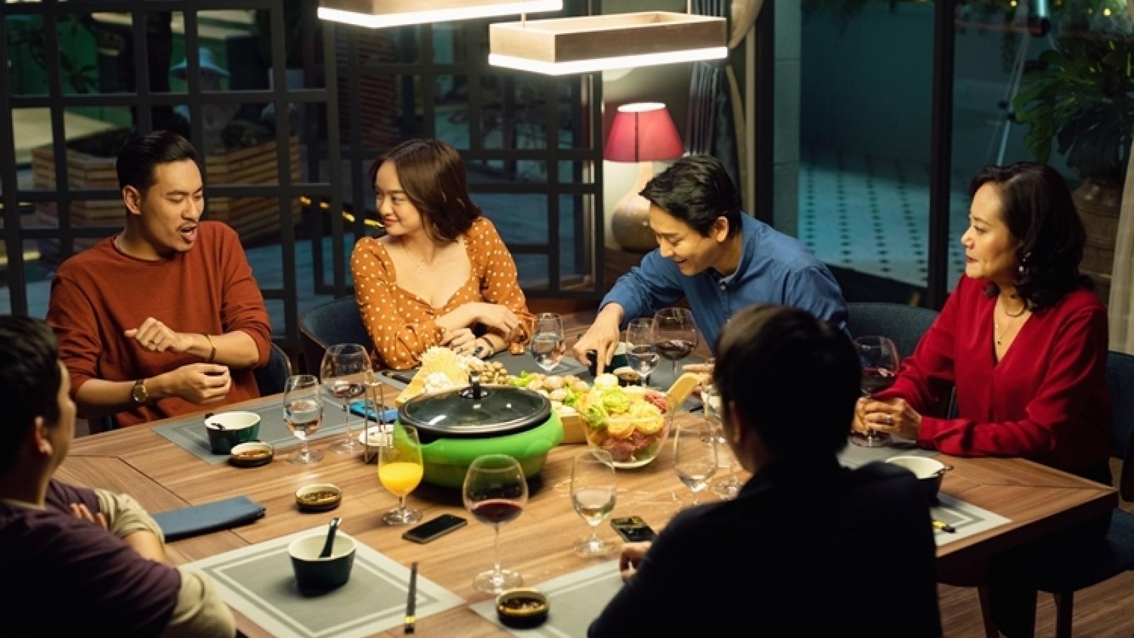 Thăng trầm điện ảnh Việt