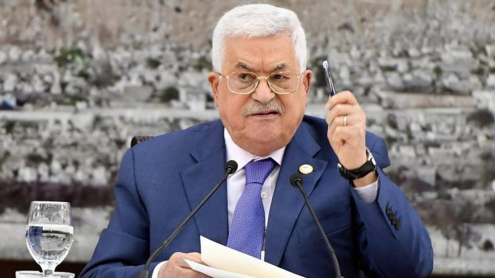 Palestine hướng tới cuộc tổng tuyển cử sau 15 năm: Kỳ vọng và hoài nghi