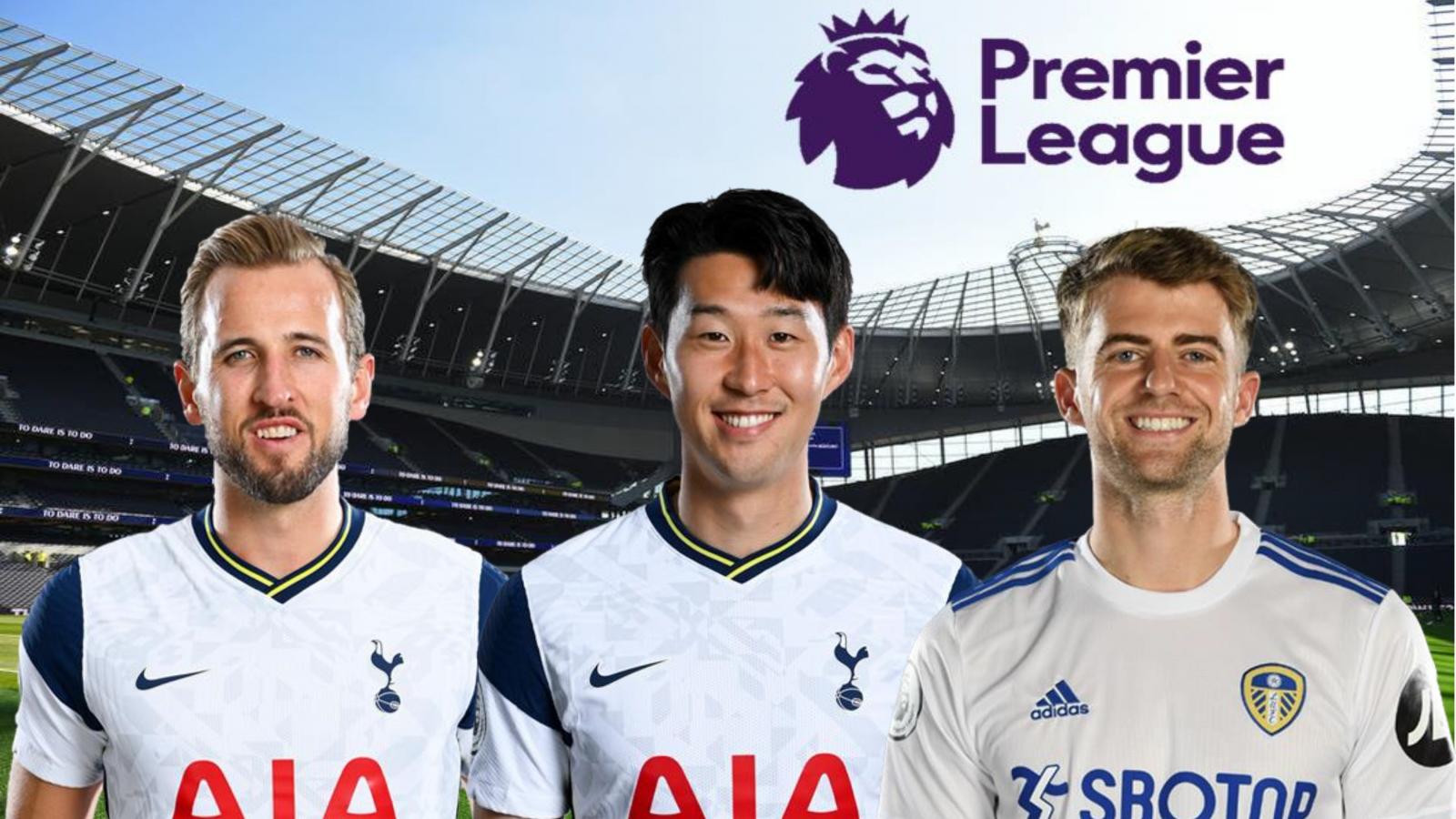 Dự đoán kết quả, đội hình xuất phát trận Tottenham - Leeds