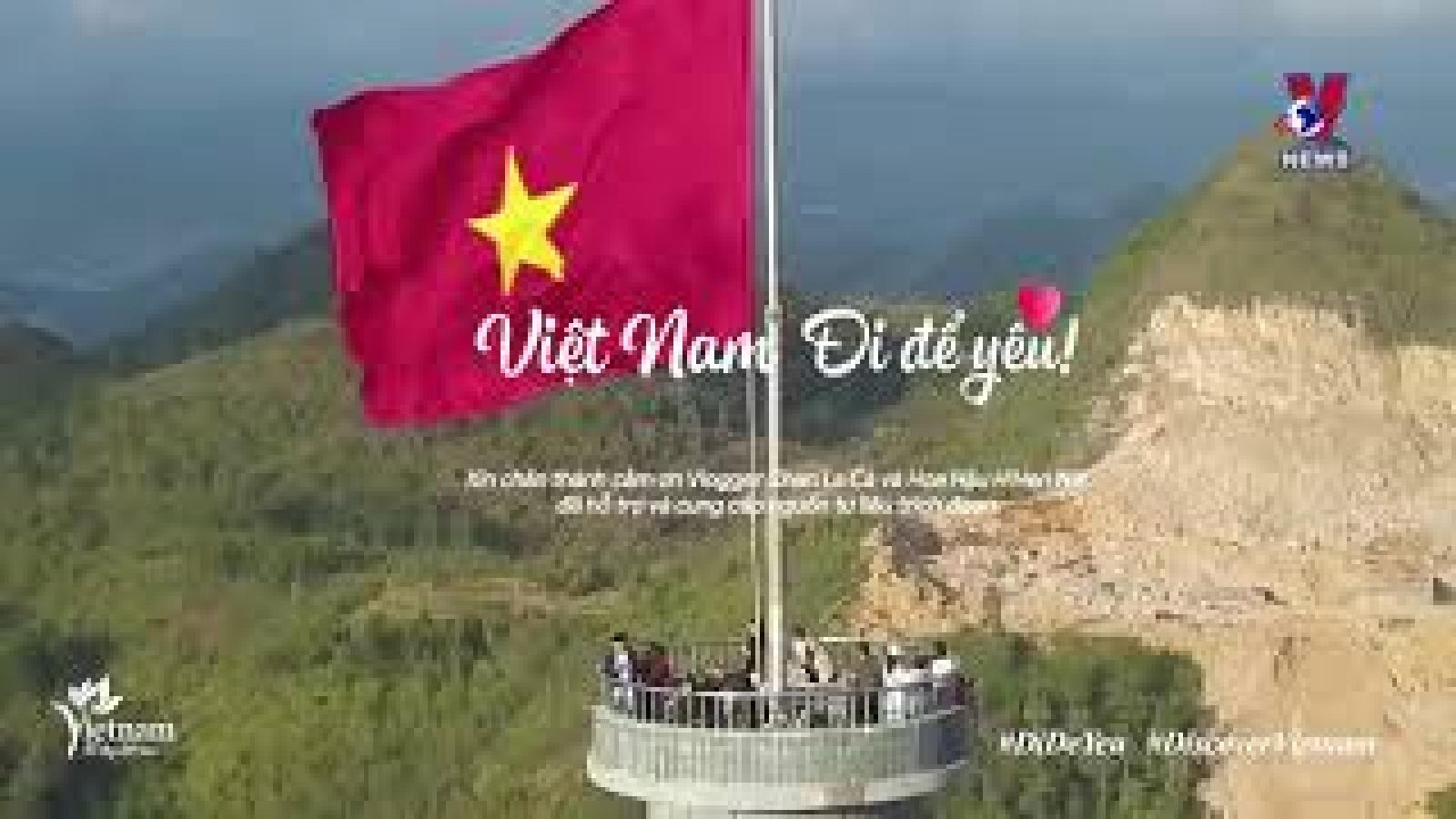"""Vietnam: Travel to Love!"" campaign promotes tourism"