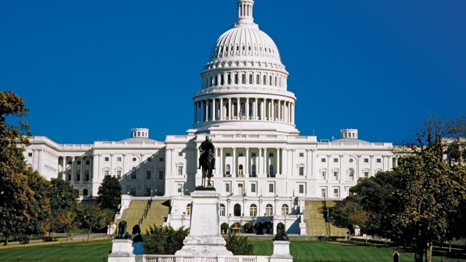 Thượng viện Mỹ đứng trước thời điểm quyết định của bầu cử
