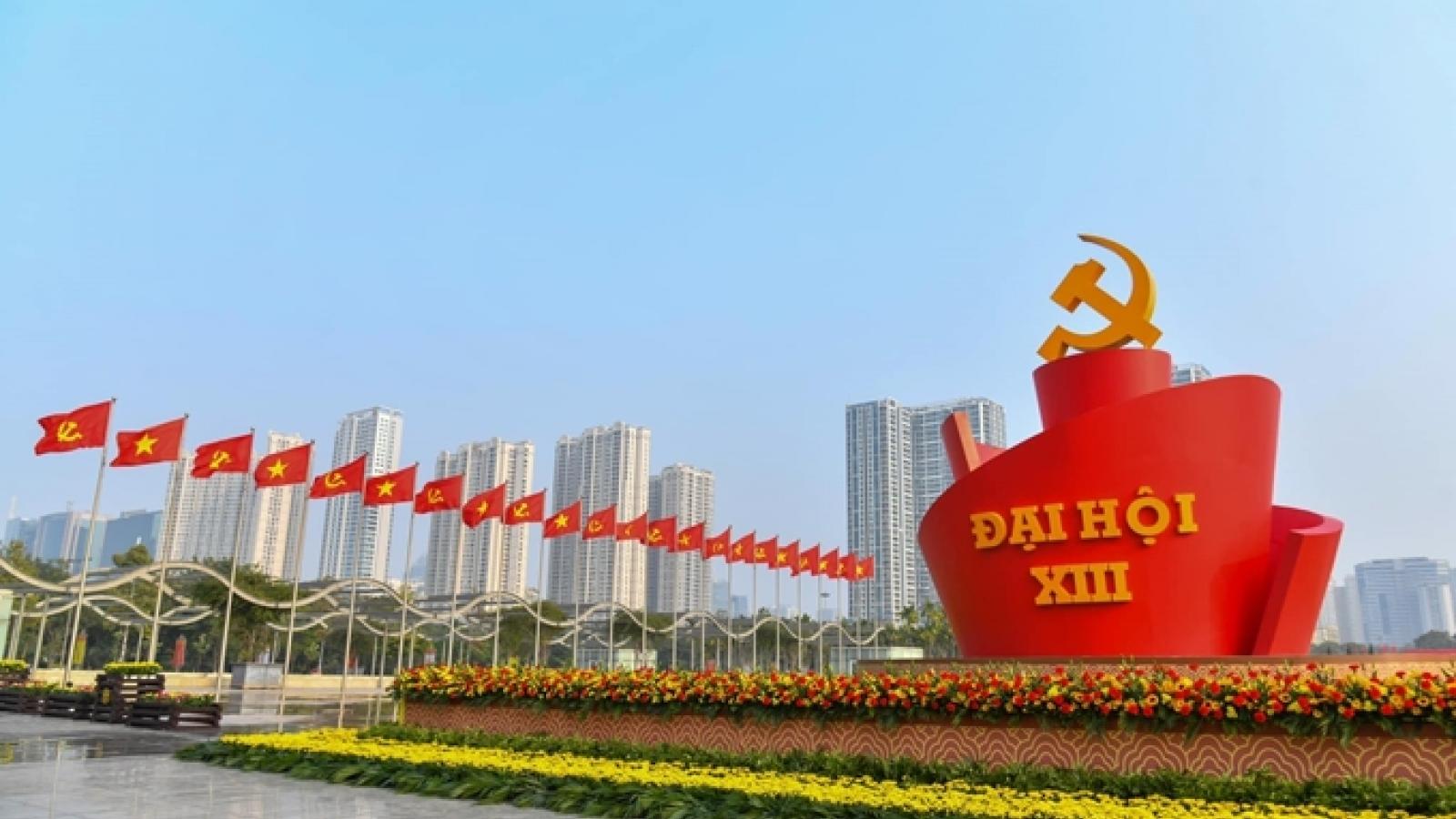 """Chương trình phát thanh đặc biệt """"Rạng danh Tổ quốc - cơ đồ Việt Nam"""""""