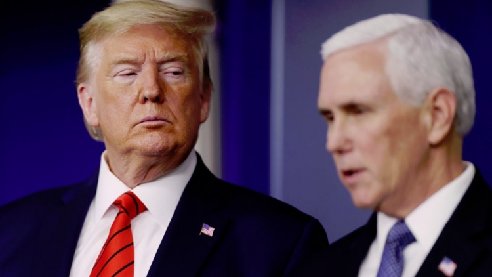 Hạ viện Mỹ thông qua nghị quyết kêu gọi Phó Tổng thống Pence miễn nhiệm Tổng thống Trump