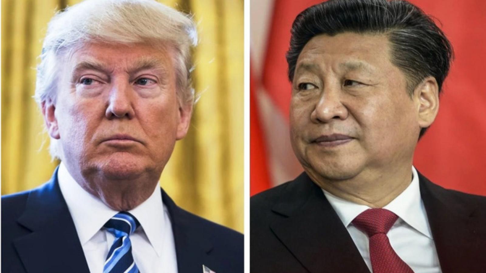 """Đã đến lúc Mỹ và Trung Quốc dừng chơi trò """"đuổi bắt"""""""