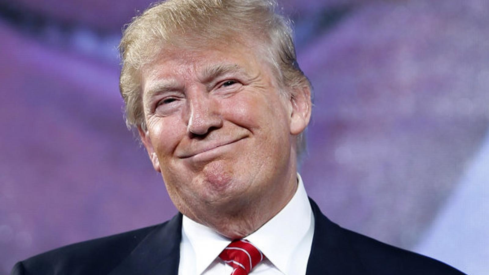 Gần như toàn bộ Thượng nghị sĩ Cộng hòa phản đối luận tội cựu Tổng thống Trump