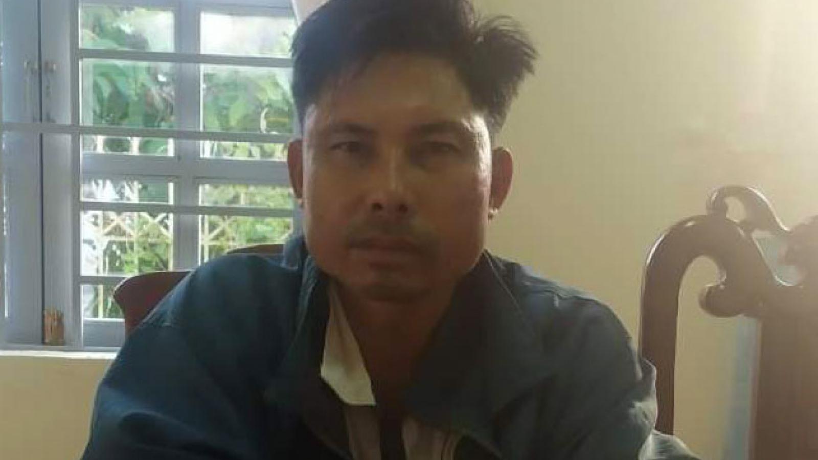 Lâm Đồng bắt đối tượng truy nã xâm hại tình dục trẻ em