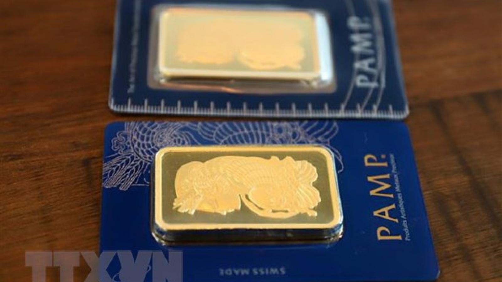 Nhu cầu vàng toàn cầu giảm trong 2020 do ảnh hưởng của Covid-19