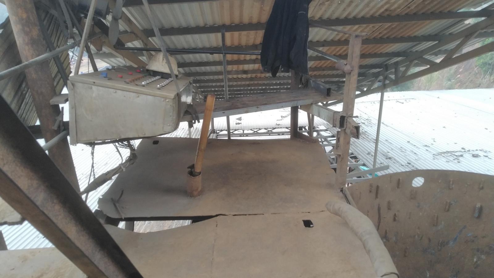 Một công nhân tử vong tại nhà máy chế biến quặng sắt ởYên Bái
