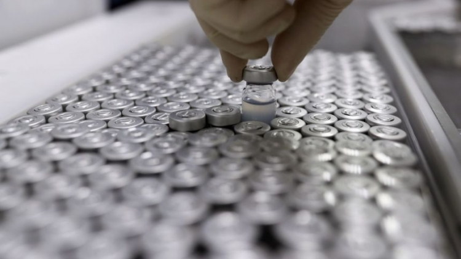 Brazil phát hiện vaccine Covid-19 của Trung Quốc có hiệu quả thấp hơn kỳ vọng, chỉ 50,4%