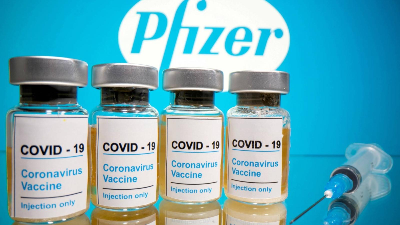 Pháp tăng cường thêm 500 trung tâm tiêm phòng vaccine COVID-19