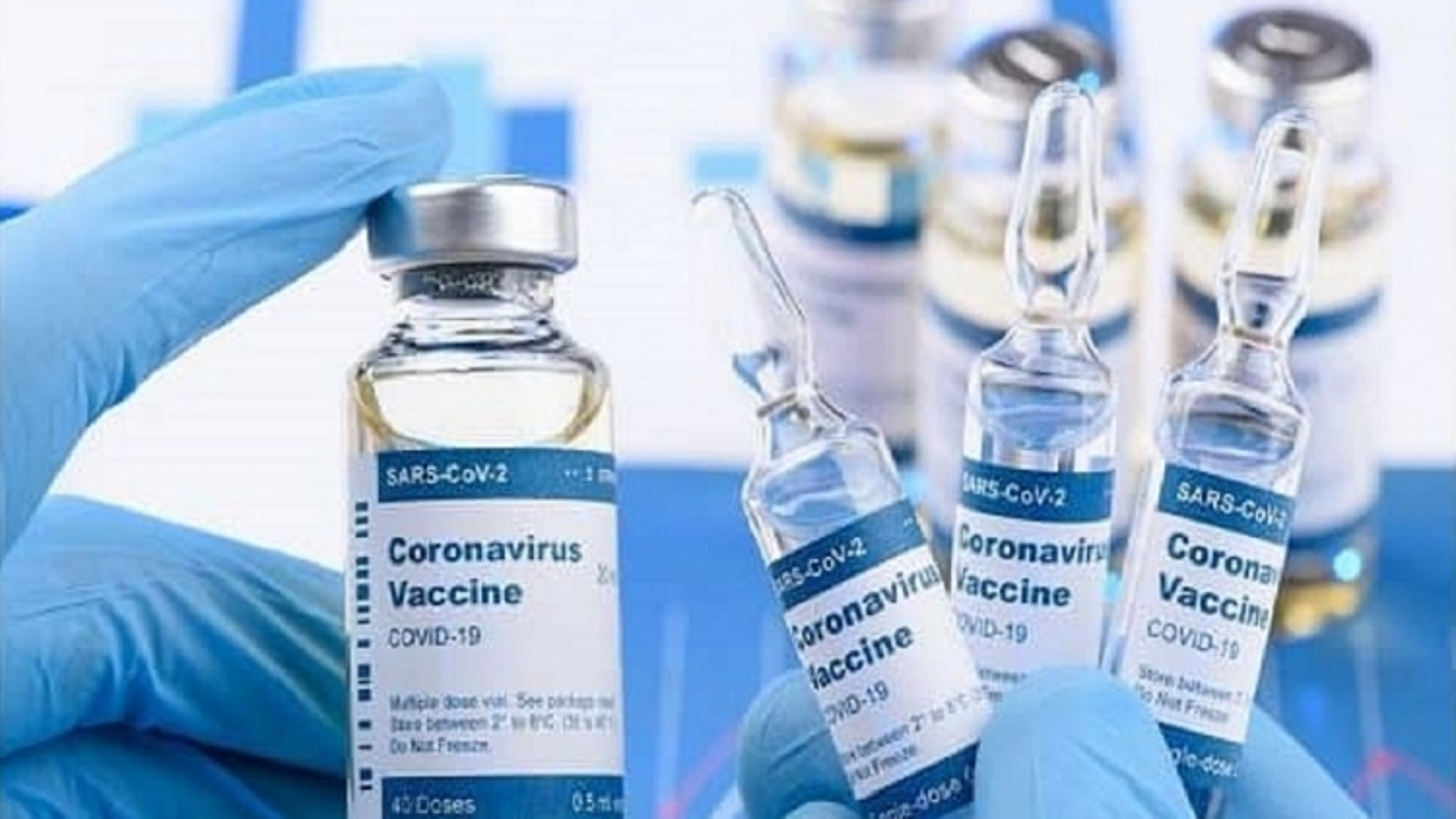 Tích trữ vaccine có thể phá hỏng cuộc chiến chống Covid-19 của châu Phi