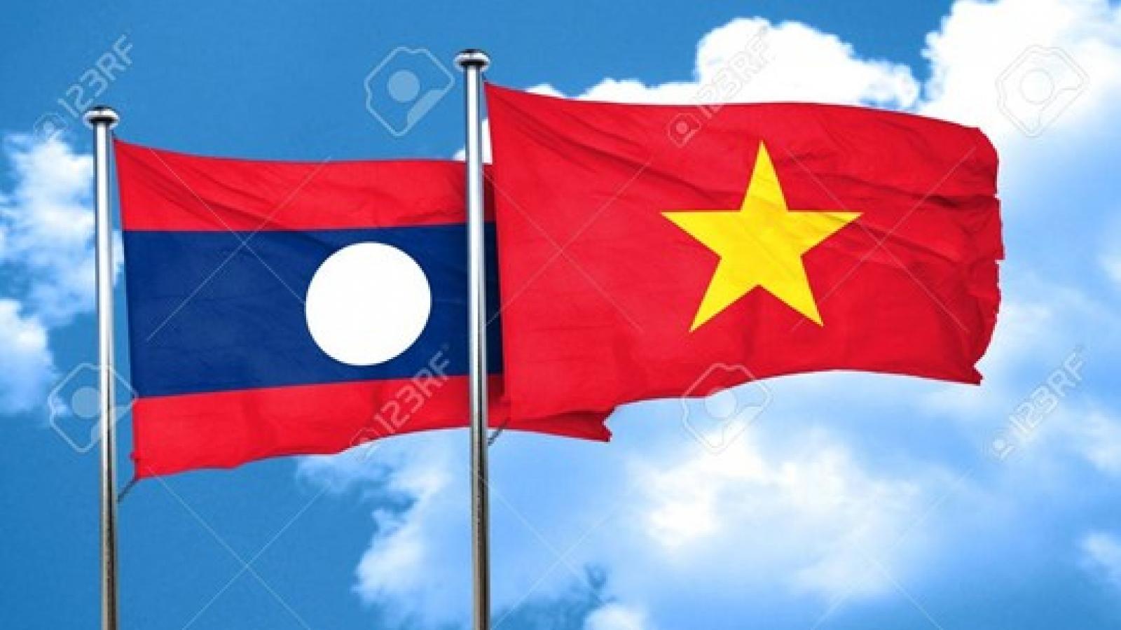 Congratulations to Laos' National Party Congress