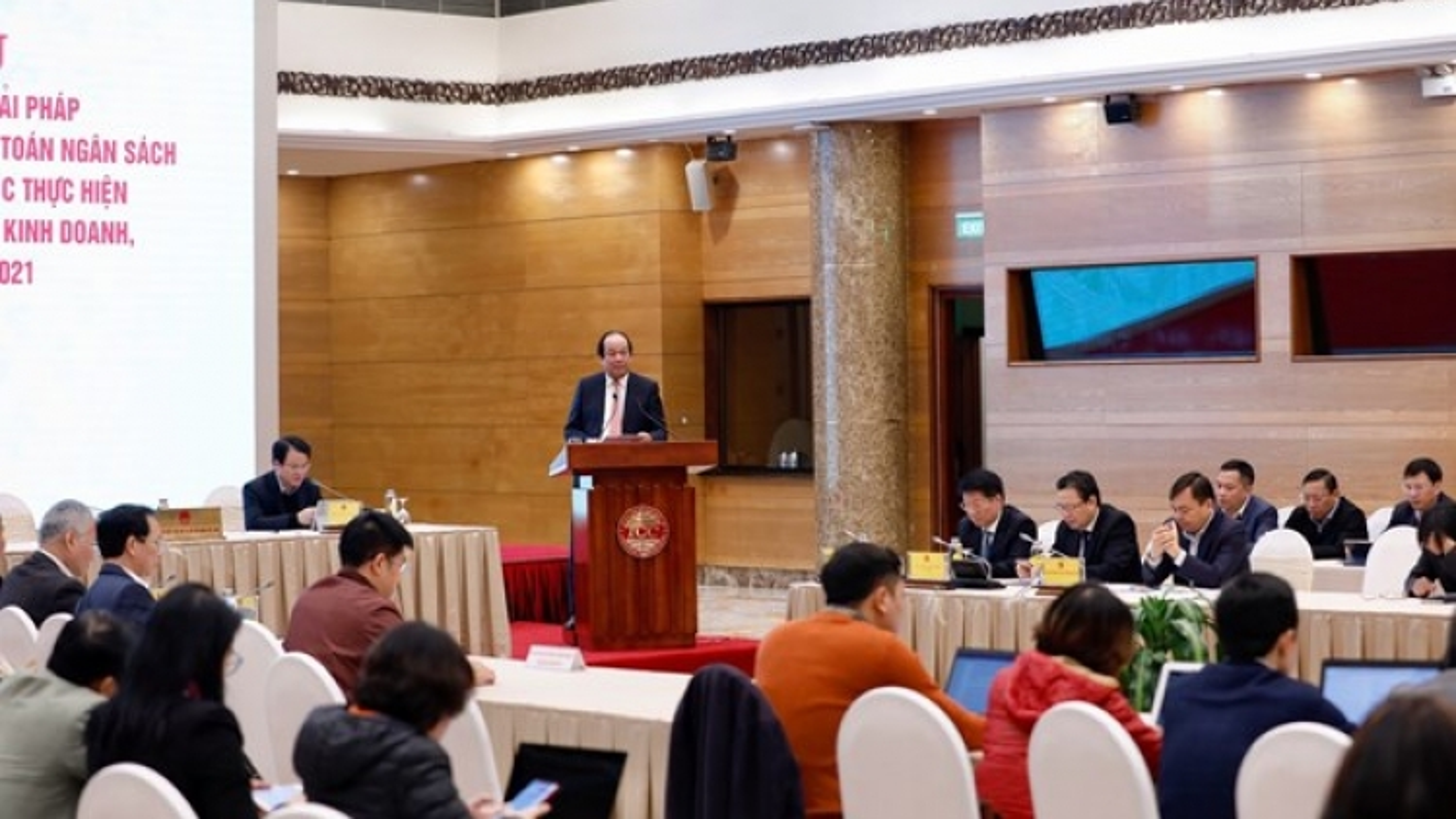 Vietnam seeks widespread digital transformation