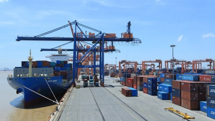Vietnam's January exports up 50.5% year-on-year