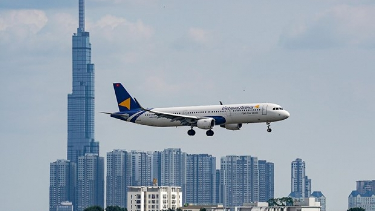 Vietravel Airlines ready for commercial flights