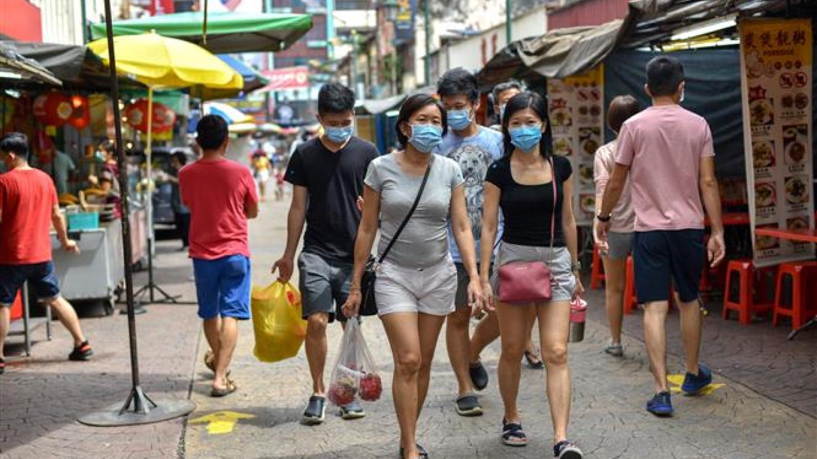 Malaysia ban bố tình trạng khẩn cấp trên toàn quốc