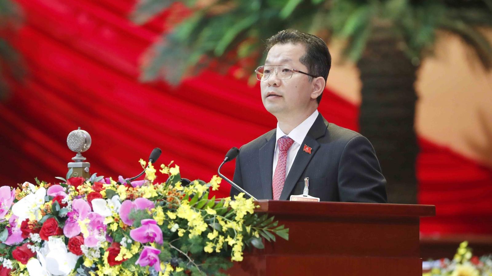 Bí thư Thành ủy Đà Nẵng nêu bài học về kiểm tra, giám sát, thi hành kỷ luật Đảng